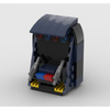 MOC - Shooting Arcade Game - How to build it