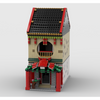 MOC - Modular Chinese Restaurant - How to build it