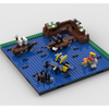 MOC - Old Port - How to build it