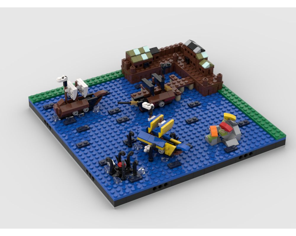 MOC - Old Port