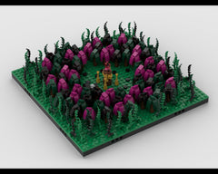 MOC - The Enchanted Forest