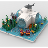 MOC - UnderWater LAB - How to build it