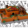 MOC - Mexican Authentic Restaurant - How to build it