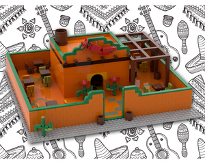 MOC - Mexican Authentic Restaurant