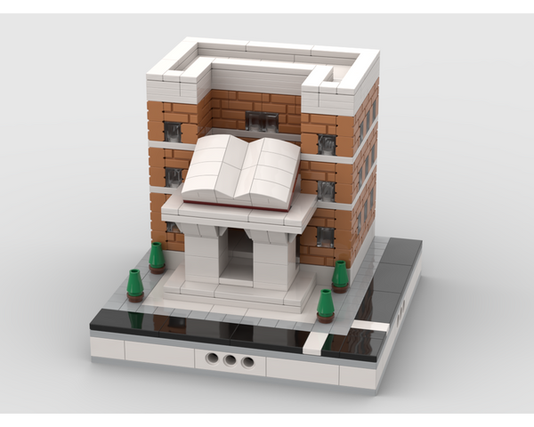 MOC - School for a Modular City