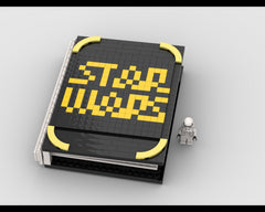 Star Wars Clone Book Collectors