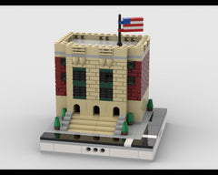 The Mob Museum for Modular City Las Vegas