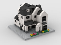 MOC - Neighborhood white house