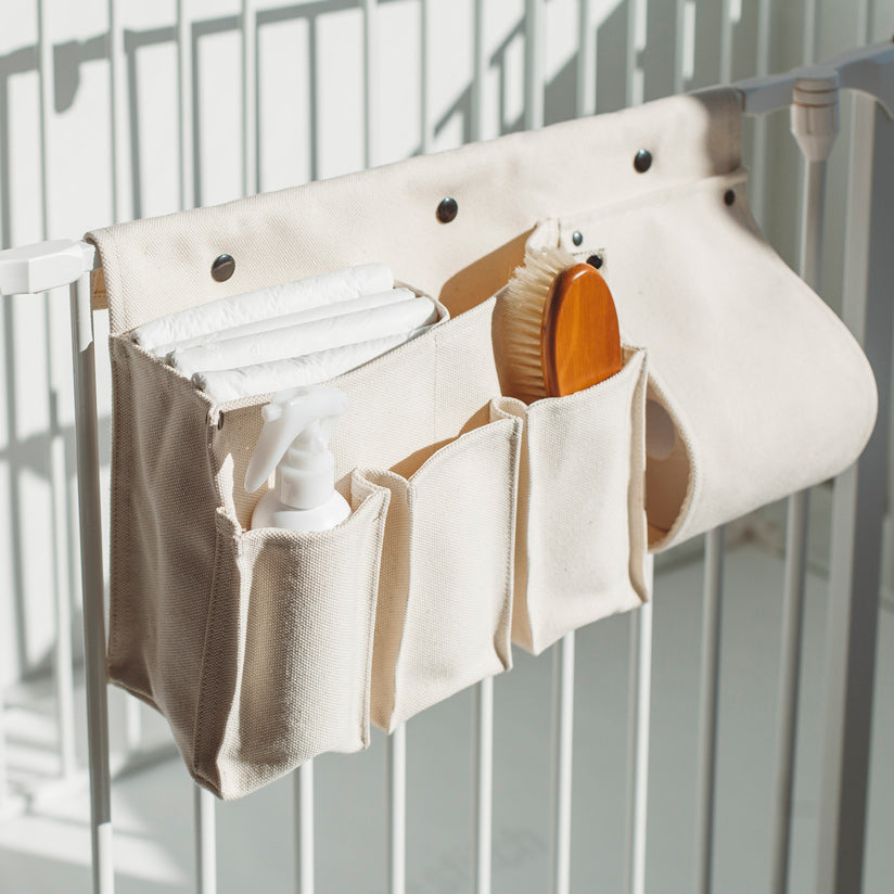 Play Pen Handy Storage Pocket