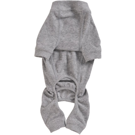 Pile Knit Cotton Pyjama