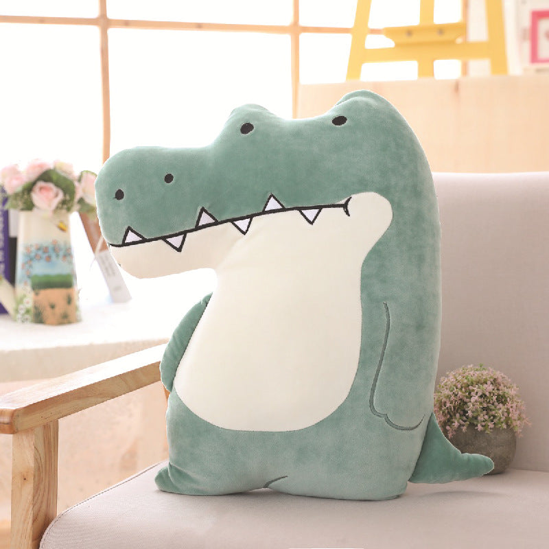 Nordic Animal Cartoon Cushion