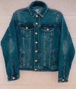 Yellowstone Denim Jacket