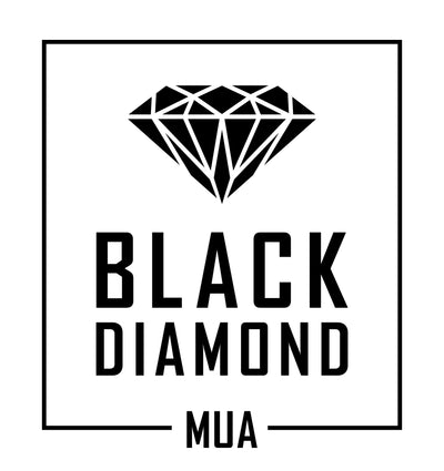 Black Diamond Makeup