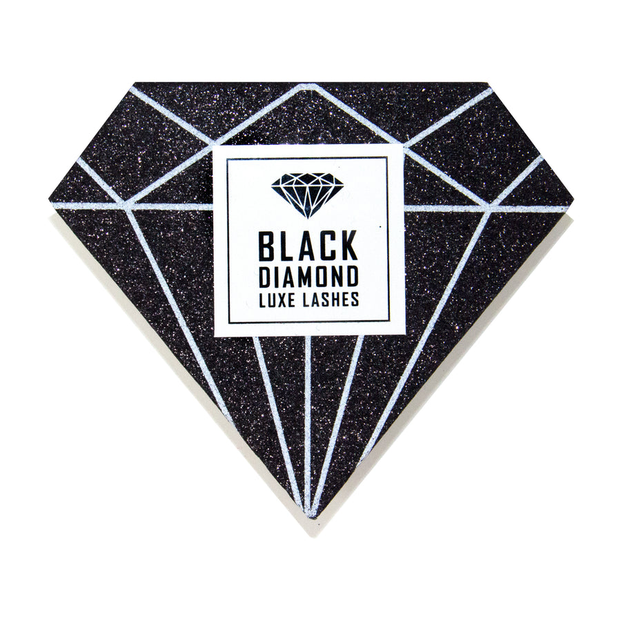 Black Diamond Jaded Lashes