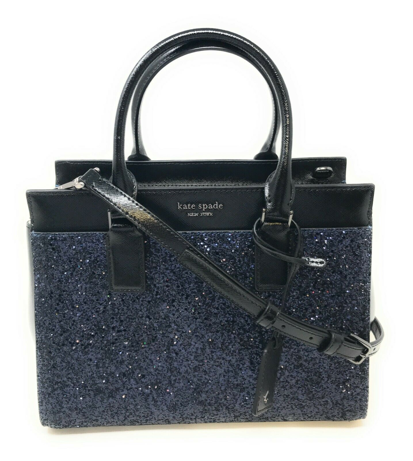 Kate Spade Cameron Medium Satchel Crossbody Bag Handbag WKRU5851 $369