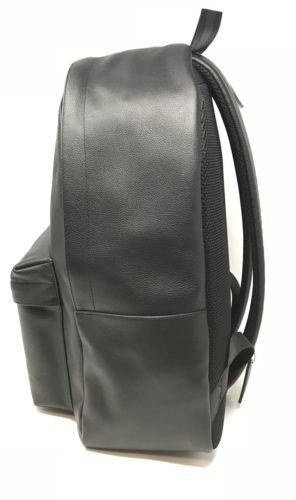 Coach F54786 Men's Charles Backpack In Sport Calf Leather Black $550