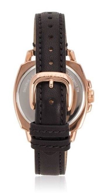 Coach Boyfriend Analog Dress Quartz Women's Watch 14502125 $250