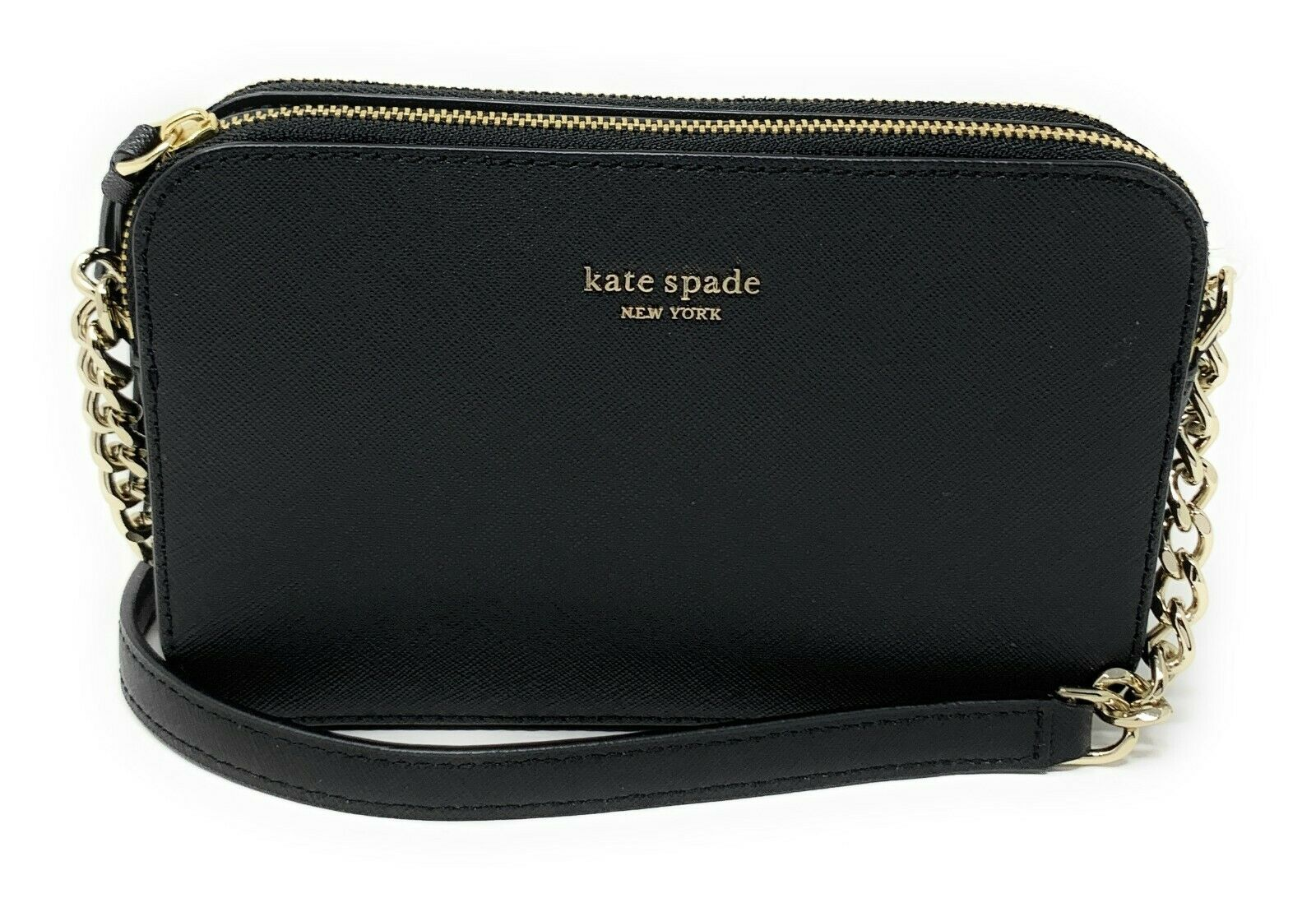 Kate Spade Cameron Double Zip Small Crossbody Bag WLRU5457