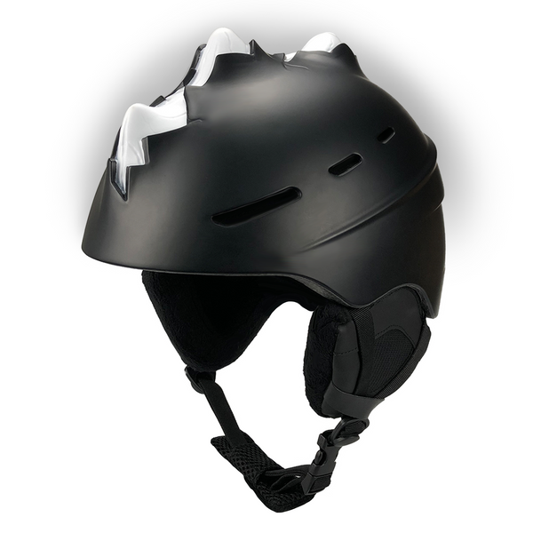 Matt Black, Bone Spike, Ski Helmet