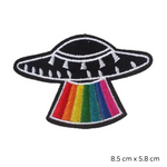 Patch Thermocollant <br> Alien - Vivons-Vintage