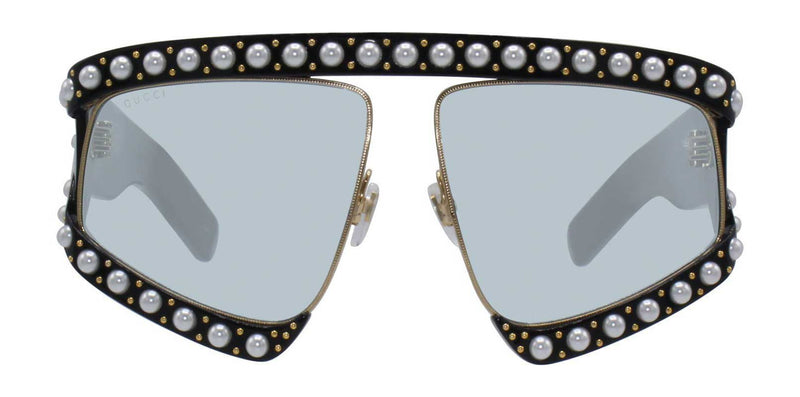 Seen and Worn: Gucci Pearl Sunglasses (GG0234S)