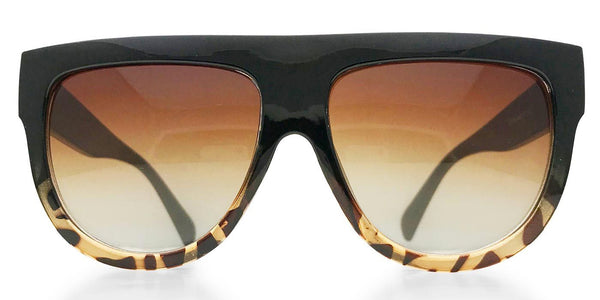 Wholesale Flat Top Monica Sunglasses