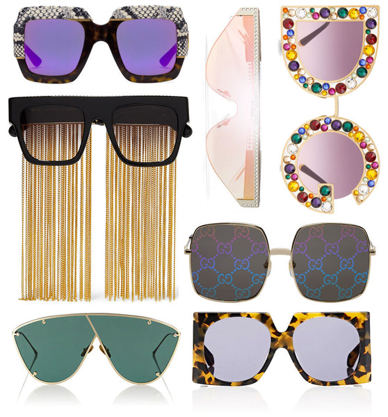 Best Designer Sunglasses of 2019