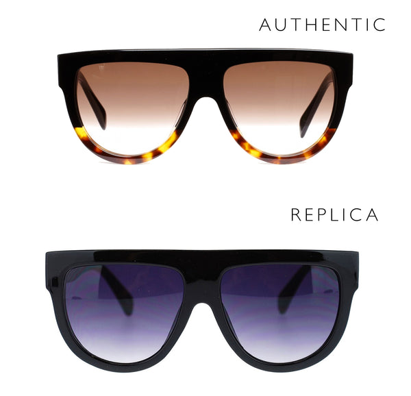 And 41026s Flat Between 3 Differences Celine Authentic Shadow Replica 8y0OPNwvmn