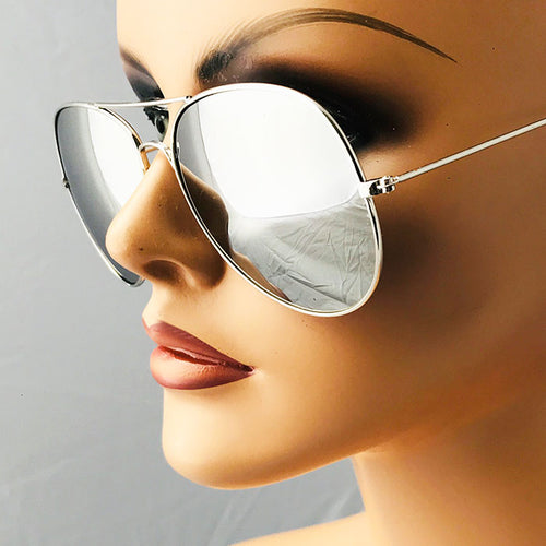 Medium Metal Aviators (more colors)