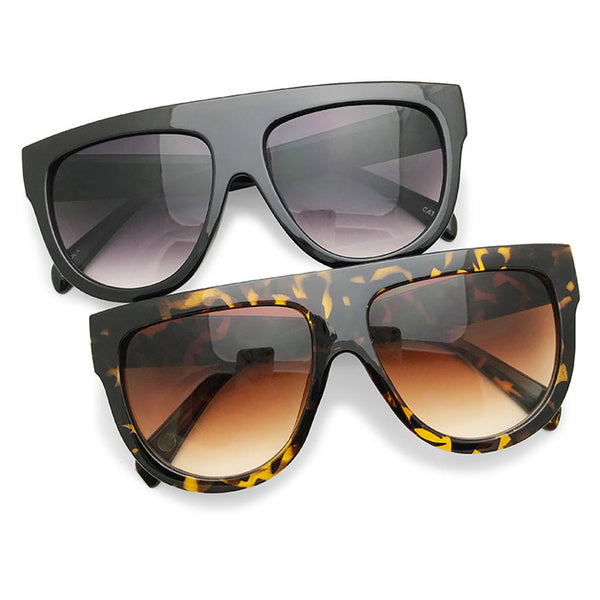 2 Pack - Monicas in Black/Tortoise SAVE 15%