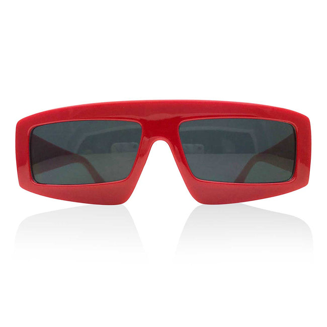 Alpha Sunglasses in Red