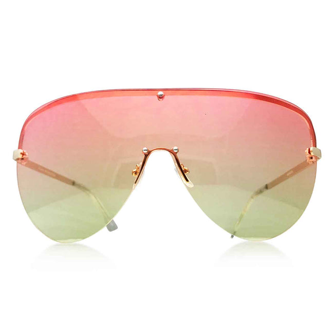 L.A. Shield in Ombre Lenses (more colors)