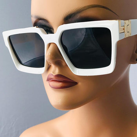 Classic Oversize Sunglasses (more colors)
