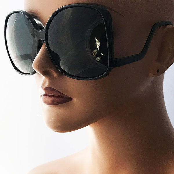 Ryder Oversized Sunglasses (more colors)
