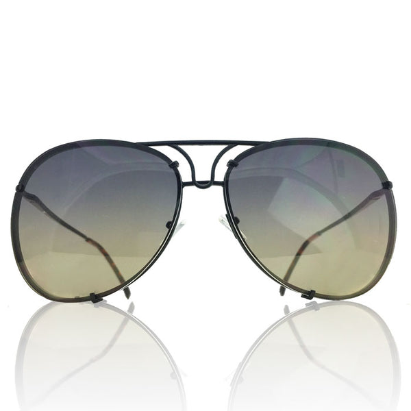 Oversize Giatta Aviators (more colors)