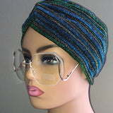 Glitter Turban (more colors)