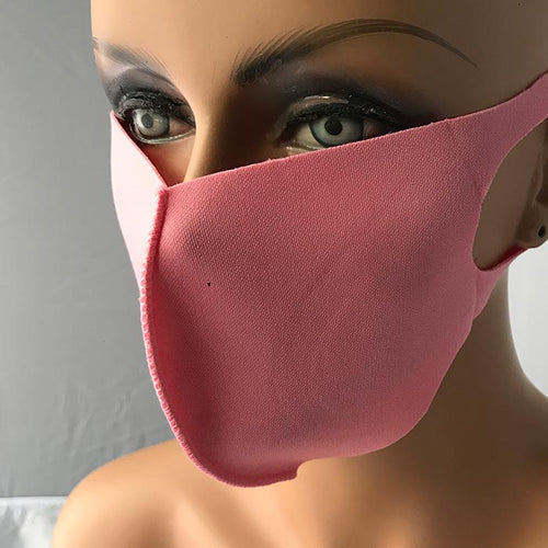 Face Mask (more colors)