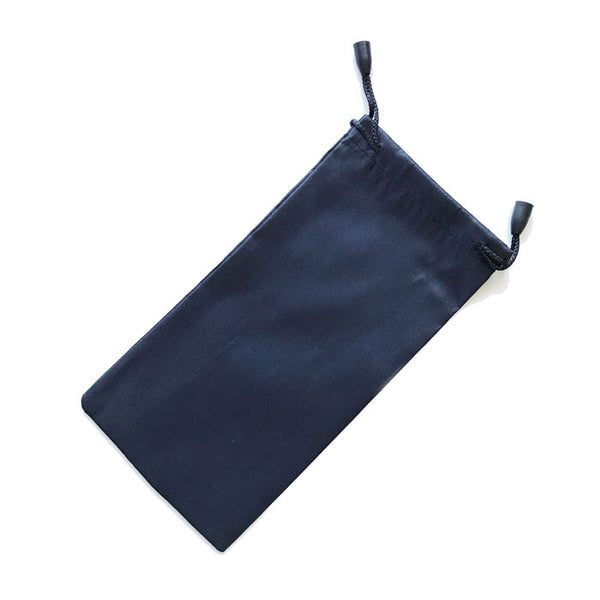 Nylon Sunglasses Pouch
