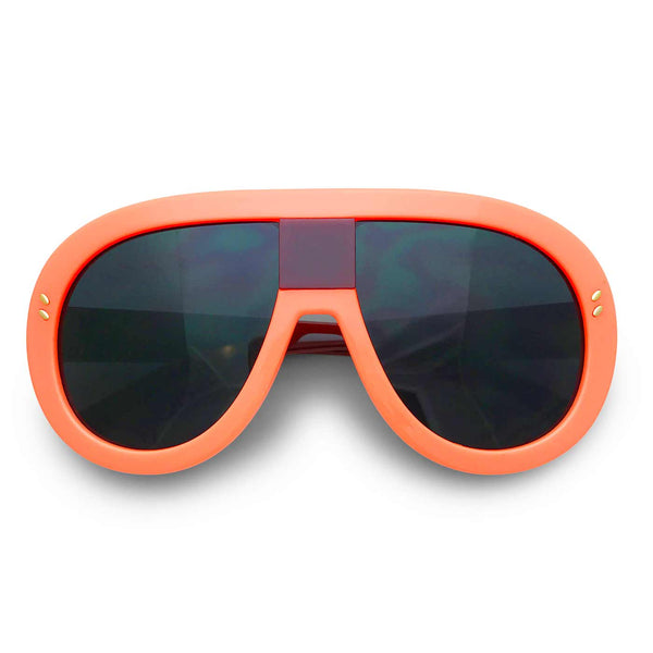 Lulu Aviators in Bright Lights
