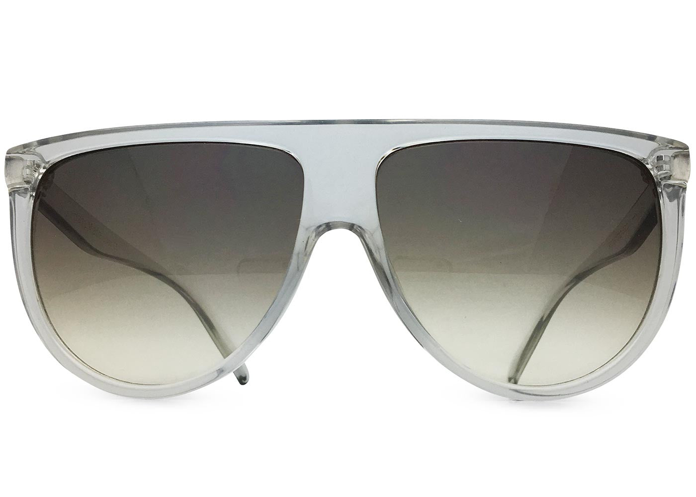 Lux Flat Top Sunglasses in Princeton
