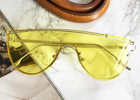 Versailles Aviators in Citron