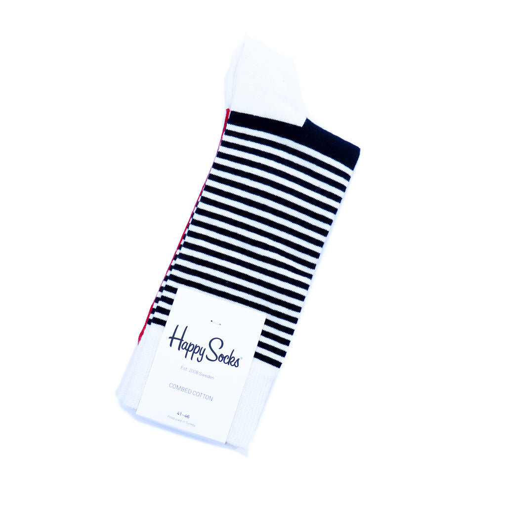 Striped Socks - Mankind Co.