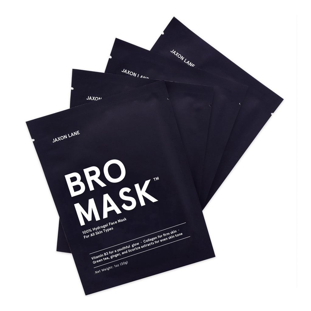 Bro Mask (Box of 4)