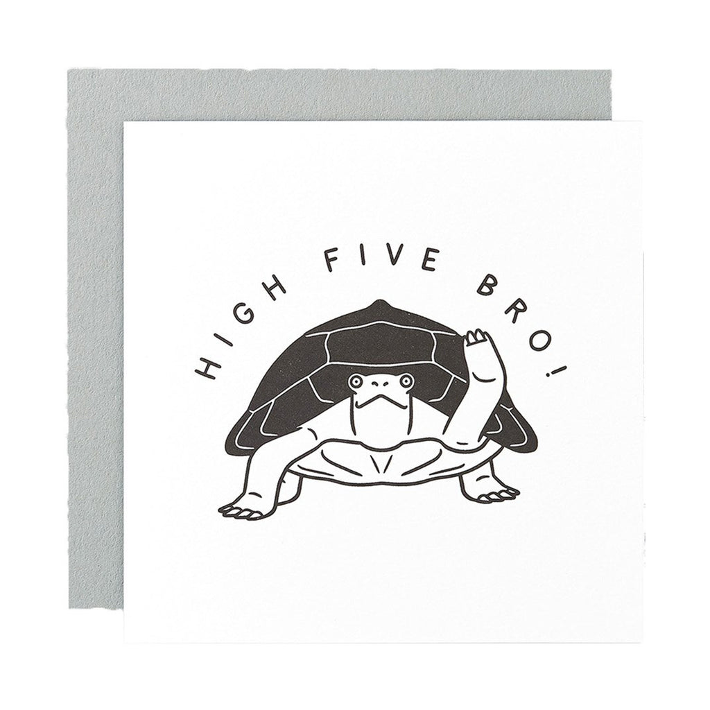 High Five Bro - Mankind Co.