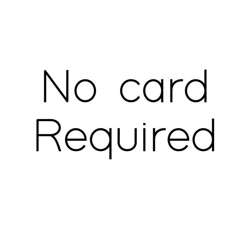 No Card - Mankind Co.