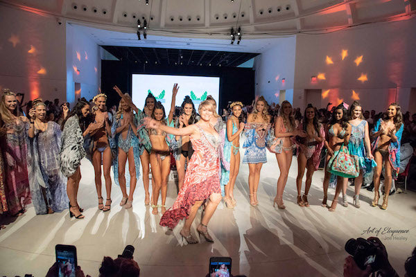 Missed the SWIM WEEK show?