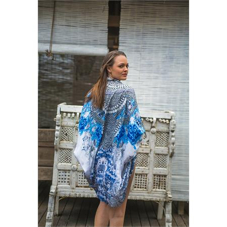 Grecian Goddess Cape