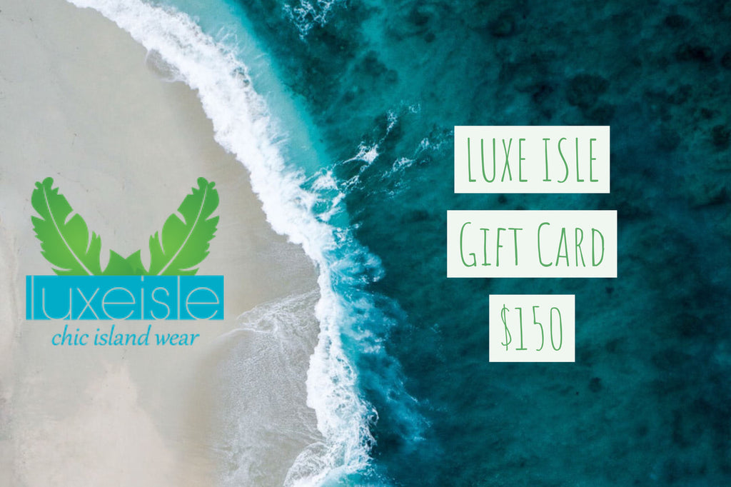 LUXE Gift Cards