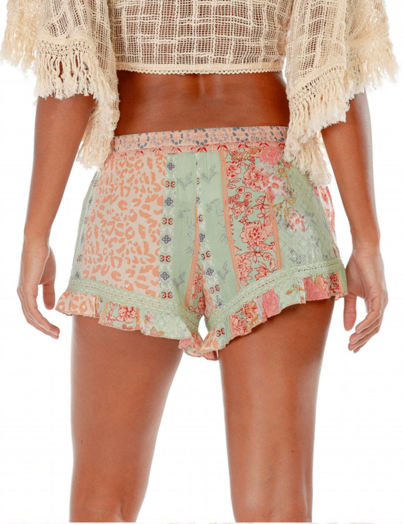 Summertime Shorts