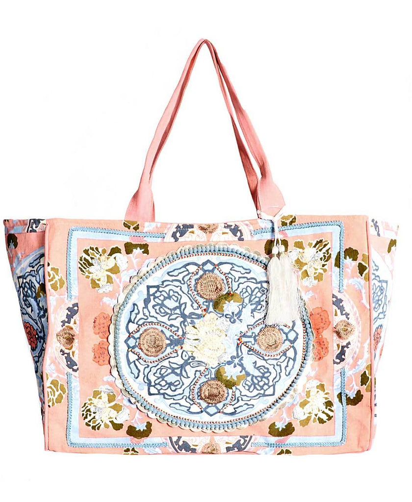 Boho Totes - New Styles for 2021!